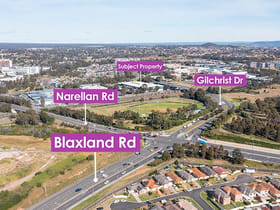 Factory, Warehouse & Industrial commercial property for lease at Whole/1 Kellicar Rd Campbelltown NSW 2560