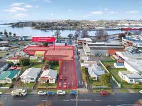 Shop & Retail commercial property for lease at 7 Parker Street Devonport TAS 7310