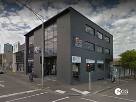 Medical / Consulting commercial property for lease at Ground Floor 491 - 495 King Street West Melbourne VIC 3003