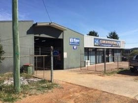Factory, Warehouse & Industrial commercial property for lease at Lot 37/37 Carrington Street Queanbeyan East NSW 2620