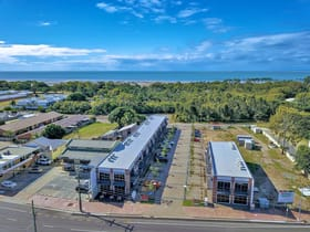Offices commercial property for lease at 3/58-60 Torquay Road Pialba QLD 4655