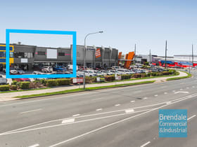 Factory, Warehouse & Industrial commercial property for lease at Unit 2/245 Leitchs Rd Brendale QLD 4500