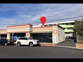 Offices commercial property for lease at Suite 5/21 Victoria Street Bunbury WA 6230