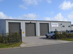 Factory, Warehouse & Industrial commercial property leased at Unit 2/3 Translink Avenue Western Junction TAS 7212