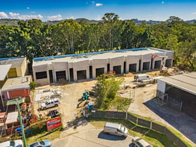 Factory, Warehouse & Industrial commercial property for lease at 14 Wheeler Crescent Currumbin Waters QLD 4223