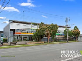 Offices commercial property for lease at 23/347 Bay  Road Cheltenham VIC 3192