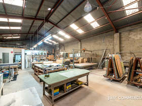 Factory, Warehouse & Industrial commercial property for lease at Rear of 686 Glen Huntly Road Caulfield South VIC 3162