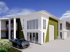 Factory, Warehouse & Industrial commercial property for lease at 18 Lysaght Street Coolum Beach QLD 4573