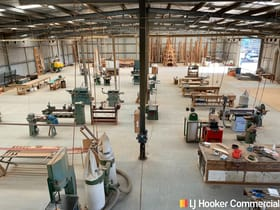Factory, Warehouse & Industrial commercial property for lease at South Windsor NSW 2756
