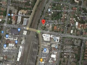Offices commercial property for lease at 15 BRIDGE ROAD Hornsby NSW 2077