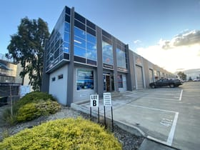 Showrooms / Bulky Goods commercial property for lease at 12/189B South Centre Road Tullamarine VIC 3043