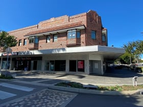 Offices commercial property for lease at 116 Victoria Street Mackay QLD 4740