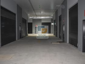 Factory, Warehouse & Industrial commercial property for lease at 1 Prime Drive Seven Hills NSW 2147