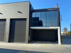 Factory, Warehouse & Industrial commercial property for lease at 7/2 Clerke Place Kurnell NSW 2231