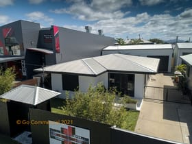 Factory, Warehouse & Industrial commercial property for sale at 176 Scott Street Bungalow QLD 4870