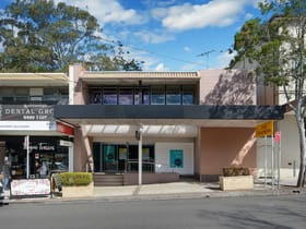 Medical / Consulting commercial property for lease at 24 Railway Avenue Wahroonga NSW 2076
