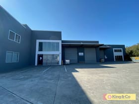 Factory, Warehouse & Industrial commercial property for lease at 5/23 Londor Close Hemmant QLD 4174