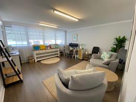 Offices commercial property for lease at Level 1, 5b/2563 Gold Coast Highway Mermaid Beach QLD 4218