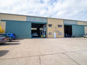 Factory, Warehouse & Industrial commercial property for lease at 8 Warrior Place St Marys NSW 2760
