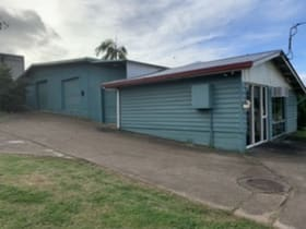 Factory, Warehouse & Industrial commercial property for lease at 14 Bent Street Gympie QLD 4570