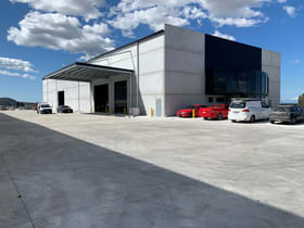 Factory, Warehouse & Industrial commercial property for lease at Unit 2/47 Computer Road Yatala QLD 4207