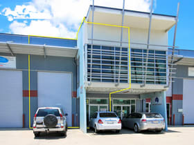 Factory, Warehouse & Industrial commercial property for sale at 13/16 Transport Avenue Paget QLD 4740