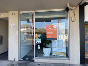 Medical / Consulting commercial property for lease at 11 Follett Road Cheltenham VIC 3192