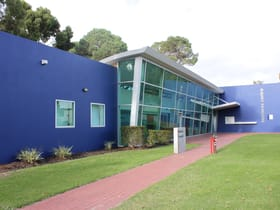 Offices commercial property for lease at 3/2A Brodie-Hall Drive Bentley WA 6102