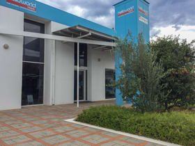 Offices commercial property for lease at Ground Floor/90 Spencer Street South Bunbury WA 6230