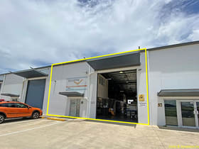 Offices commercial property for lease at 54&58/109 Leitchs Road Brendale QLD 4500