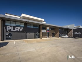Factory, Warehouse & Industrial commercial property for lease at Tenancy 2/157 Flemington Road Mitchell ACT 2911