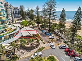 Hotel, Motel, Pub & Leisure commercial property for lease at 3/11 Mooloolaba Esplanade Mooloolaba QLD 4557