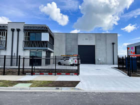Factory, Warehouse & Industrial commercial property for lease at 65 Futures Road Cranbourne West VIC 3977