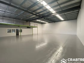 Factory, Warehouse & Industrial commercial property for lease at 113 Wedgewood Road Hallam VIC 3803