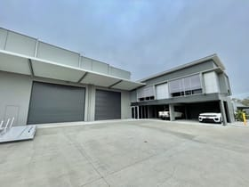 Factory, Warehouse & Industrial commercial property for lease at Unit 2, 13 Access Avenue Yatala QLD 4207