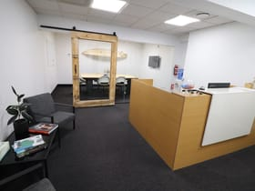 Offices commercial property for lease at James Street Burleigh Heads QLD 4220