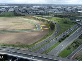 Development / Land commercial property for lease at 53 Patch Circuit Laverton North VIC 3026