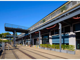 Offices commercial property for lease at 99/26-32 Pirrama Road Pyrmont NSW 2009