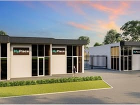 Development / Land commercial property for lease at 28 Greg Jabs Drive Garbutt QLD 4814