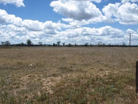 Industrial / Warehouse commercial property for sale at L1 Warrego Highway Wallumbilla QLD 4428