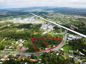 Development / Land commercial property for sale at 31-39 Beenleigh-Redland Bay Road Loganholme QLD 4129