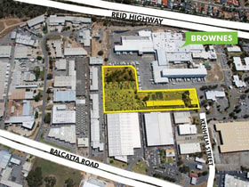 Industrial / Warehouse commercial property for sale at 20 Kenhelm Street Balcatta WA 6021