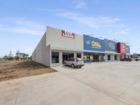 Showrooms / Bulky Goods commercial property for lease at 39-45 Johanna Boulevard Bundaberg Central QLD 4670