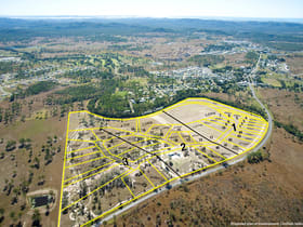 Development / Land commercial property for sale at 2320 Dawson Highway Calliope QLD 4680