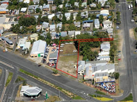 Development / Land commercial property for sale at 59 - 61 Mulgrave Road Cairns City QLD 4870