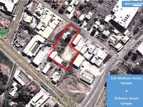 Development / Land commercial property for sale at 15b Wickham Street Gympie QLD 4570