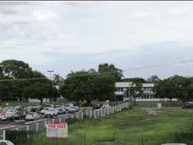Development / Land commercial property for sale at 323 Ross River Road Aitkenvale QLD 4814
