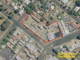 Showrooms / Bulky Goods commercial property for sale at 105 Parker St Cootamundra NSW 2590