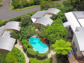 Hotel, Motel, Pub & Leisure commercial property for sale at 1 Panorama Place Maleny QLD 4552