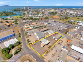 Factory, Warehouse & Industrial commercial property for lease at 67 Lord Street Gladstone Central QLD 4680